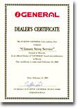 General Ltd.