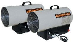 Обогреватели Remington